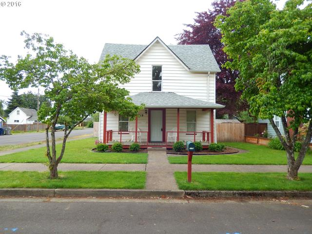 719 Maple St, Junction City, OR