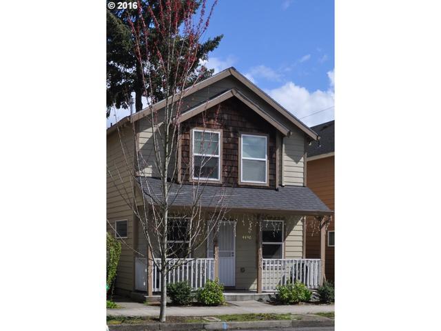 4430 SE 104th Ave, Portland, OR