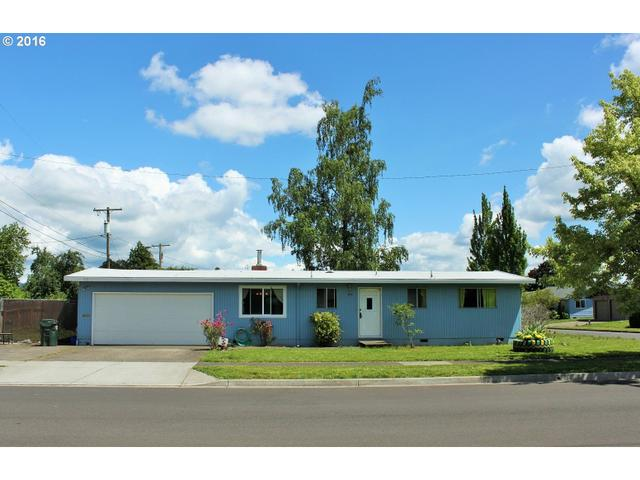 1713 10th St, Springfield, OR