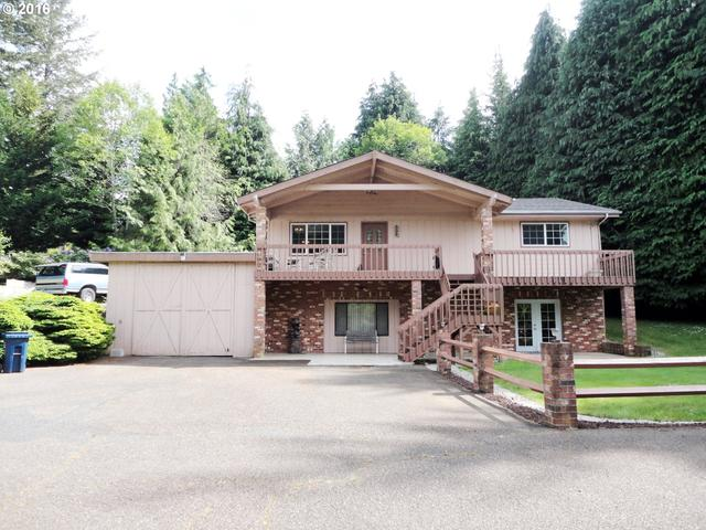 295 S Vernon St, Coquille, OR