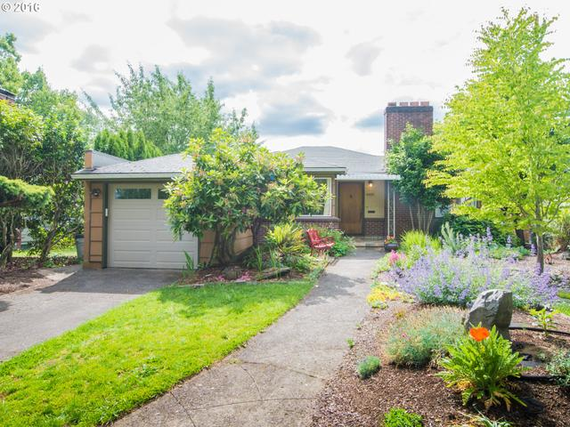 6605 SE 41st Ave, Portland OR 97202