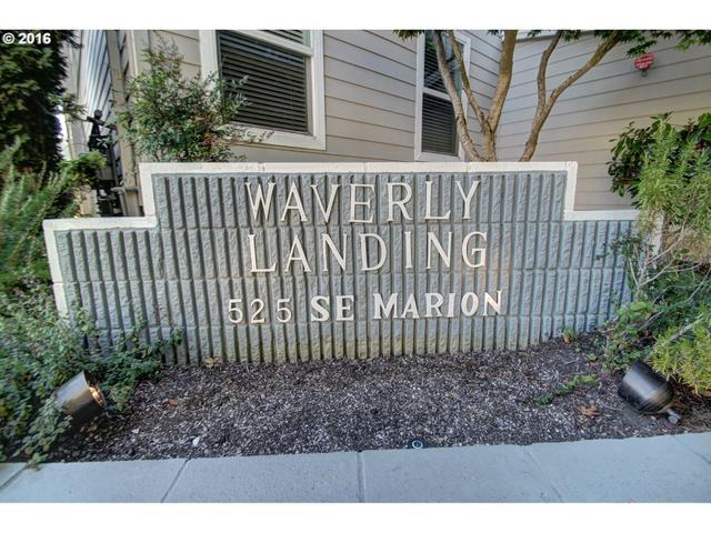 525 SE Marion St 24, Portland OR 97202