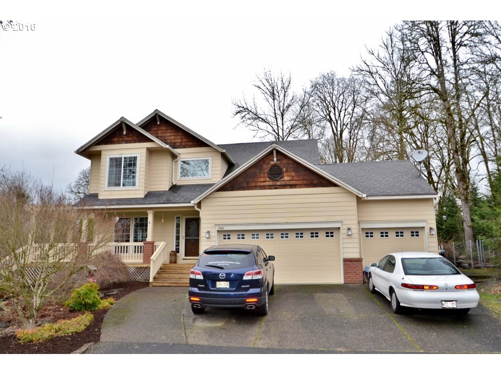 58164 Fisher Ln, Saint Helens, OR