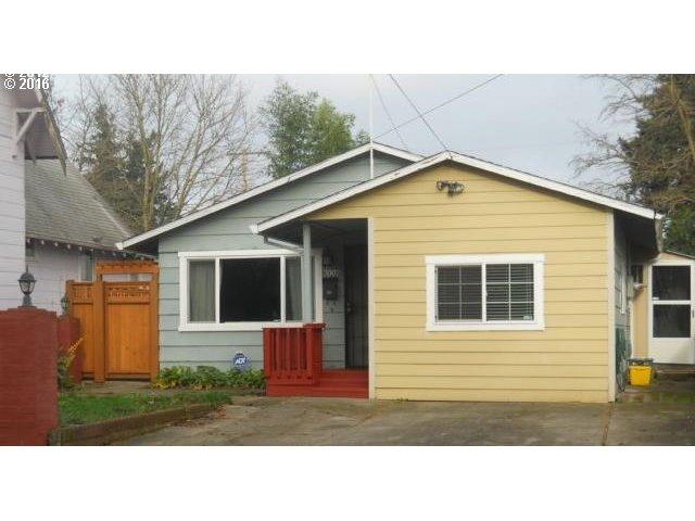 7007 SE Cora St, Portland, OR