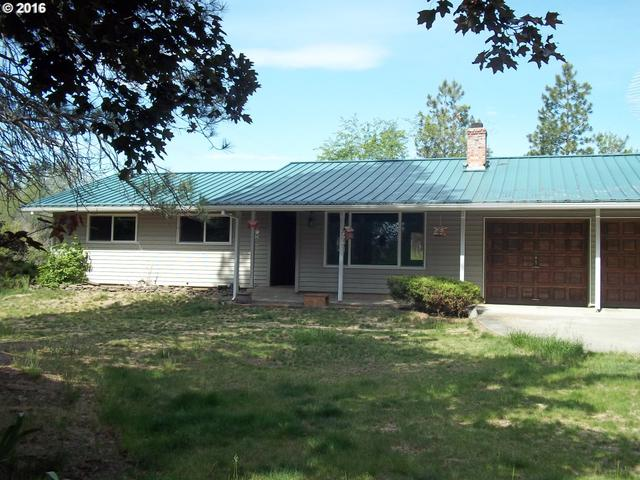 80084 Dodson Rd, Tygh Valley, OR