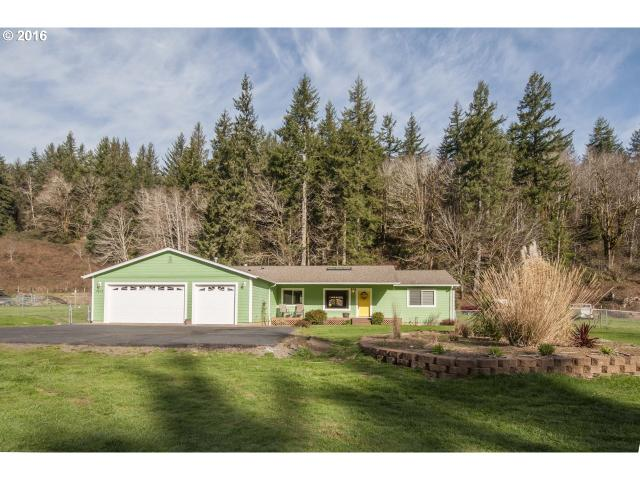 7947 Salmon River Hwy, Otis OR 97368