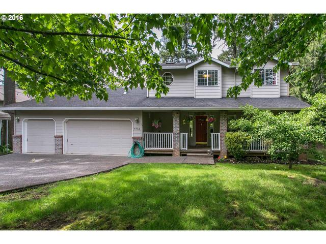 4753 SE View Acres Rd, Portland, OR