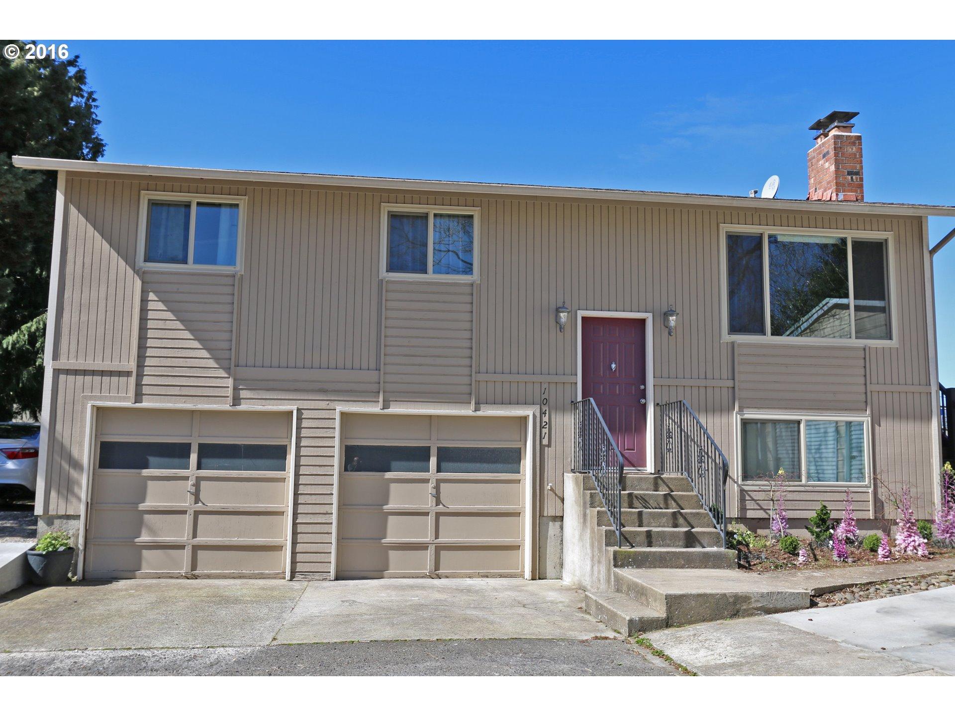 10421 NE Morris St, Portland, OR