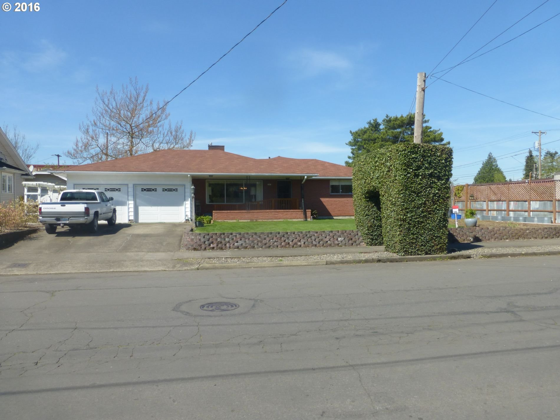 7447 N Mohawk Ave, Portland, OR