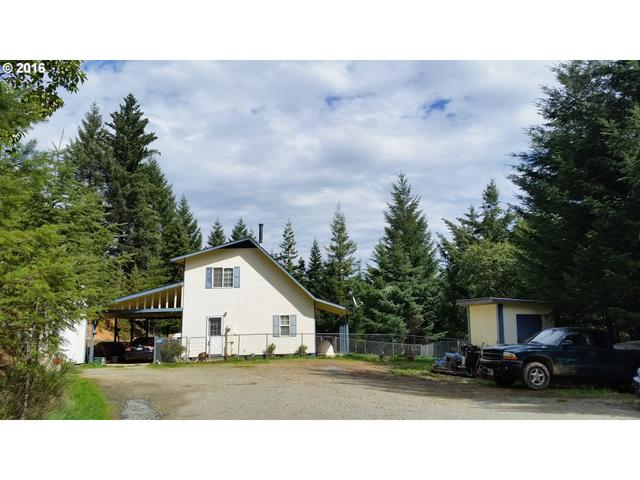 191 Section Creek Rd, Glendale, OR