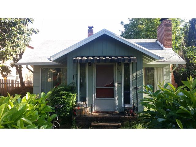 8037 SE Ramona St, Portland, OR