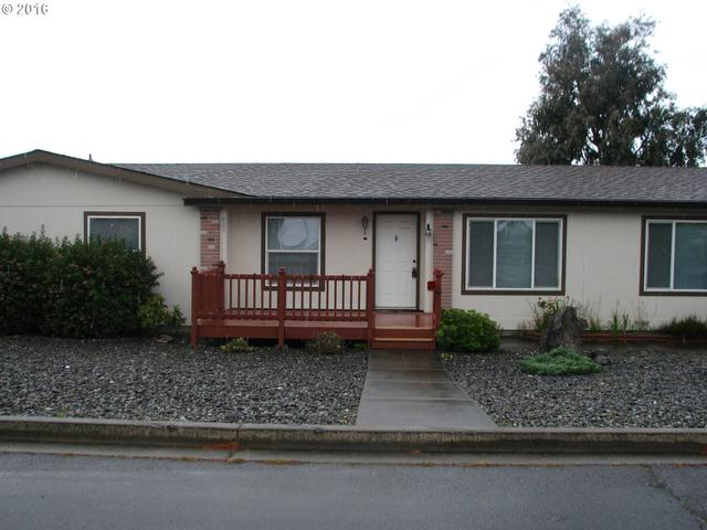 999 Blanco Rd Coos Bay, OR 97420