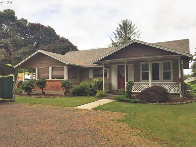 1620 Coos River Hy Coos Bay, OR 97420