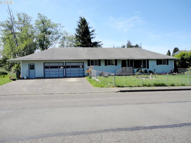 3330 Chester, North Bend OR 97459