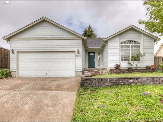 5551 SW Redtop Pl, Corvallis OR 97333
