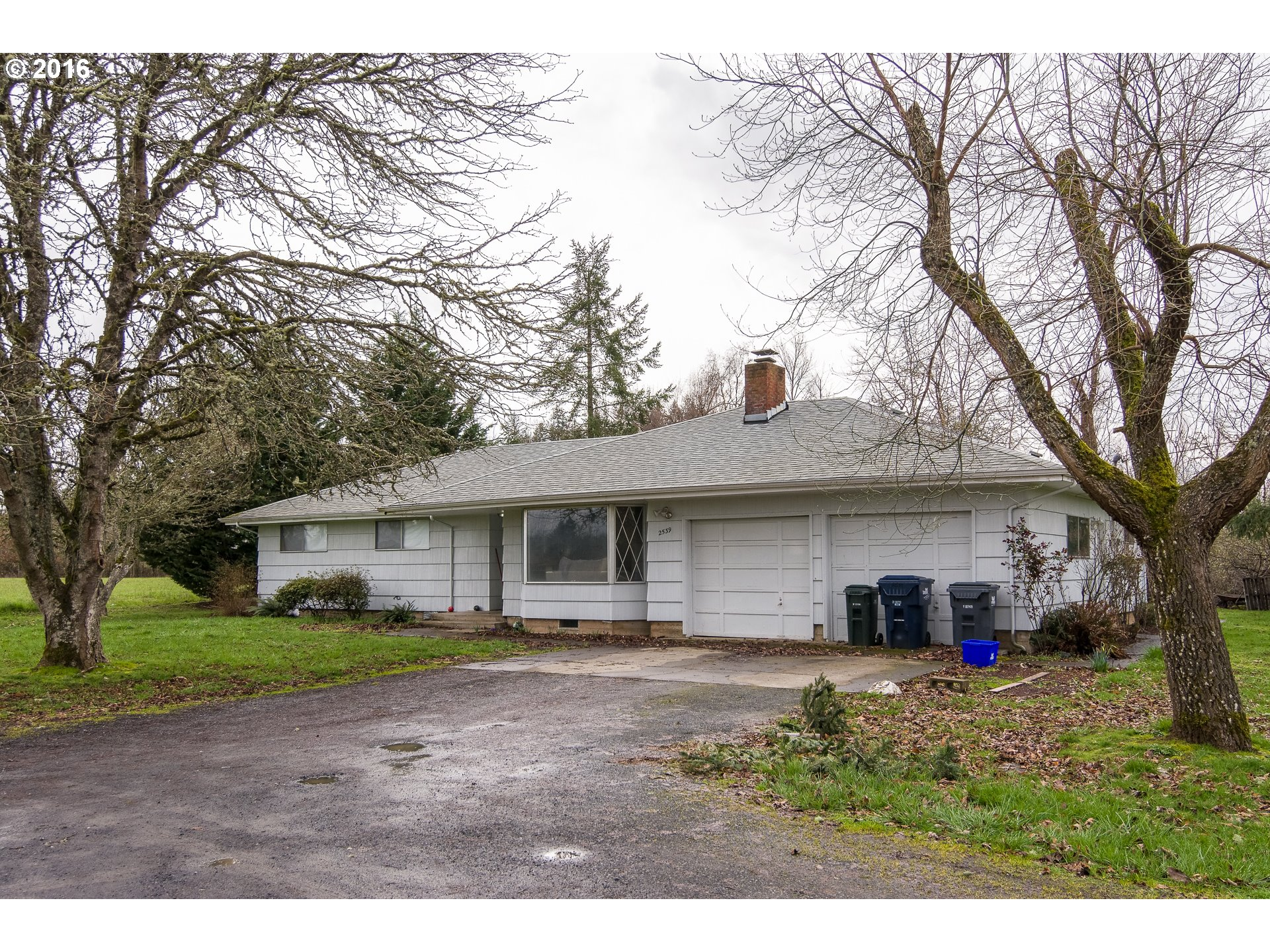 2539 31st St, Springfield, OR