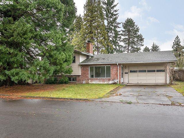 13060 SW Evergreen St, Beaverton, OR