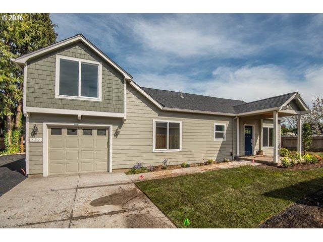 672 S Fir St, Canby, OR