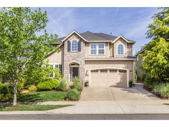 11859 SE Aerie Crescent Rd, Happy Valley OR 97086