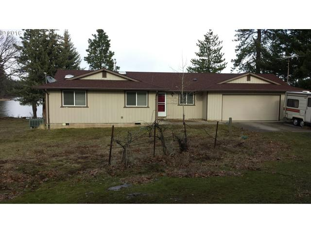 116 Lake Way, Tygh Valley, OR