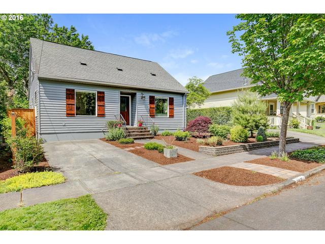 11635 SE 31st Ave, Portland OR 97222