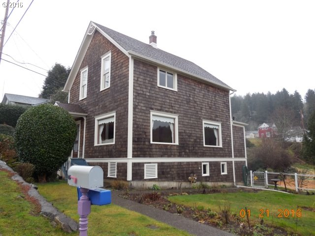 3499 Grand Ave, Astoria, OR