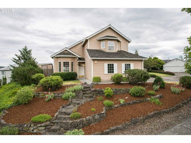 1584 SW Chapman Ct, Troutdale, OR