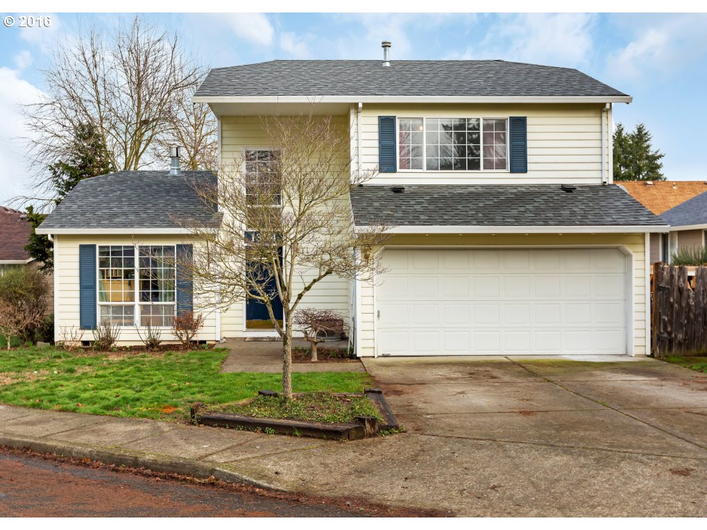 1334 S Birch Ct, Canby, OR