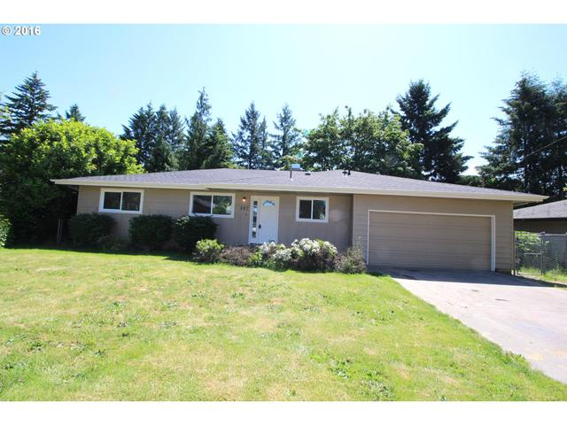 142 Jersey Ave Oregon City, OR 97045