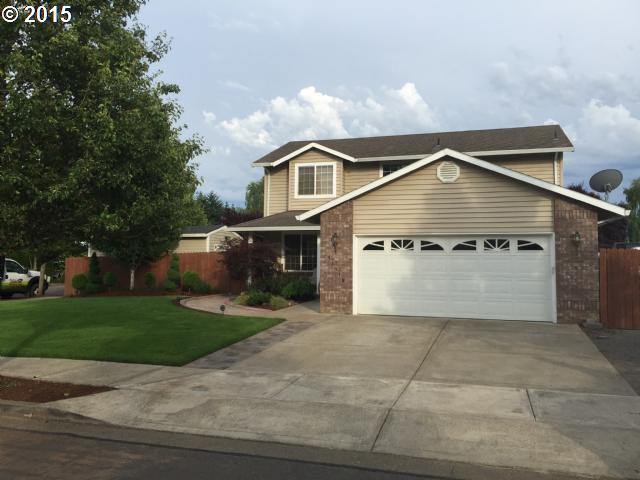 13118 Carmelita Pl, Oregon City OR 97045