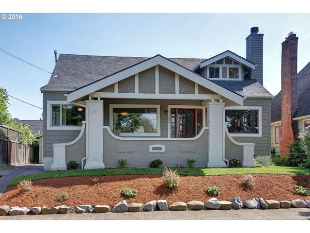 1626 N Willamette Blvd, Portland OR 97217