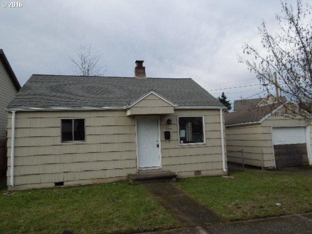 9319 N New York Ave, Portland, OR