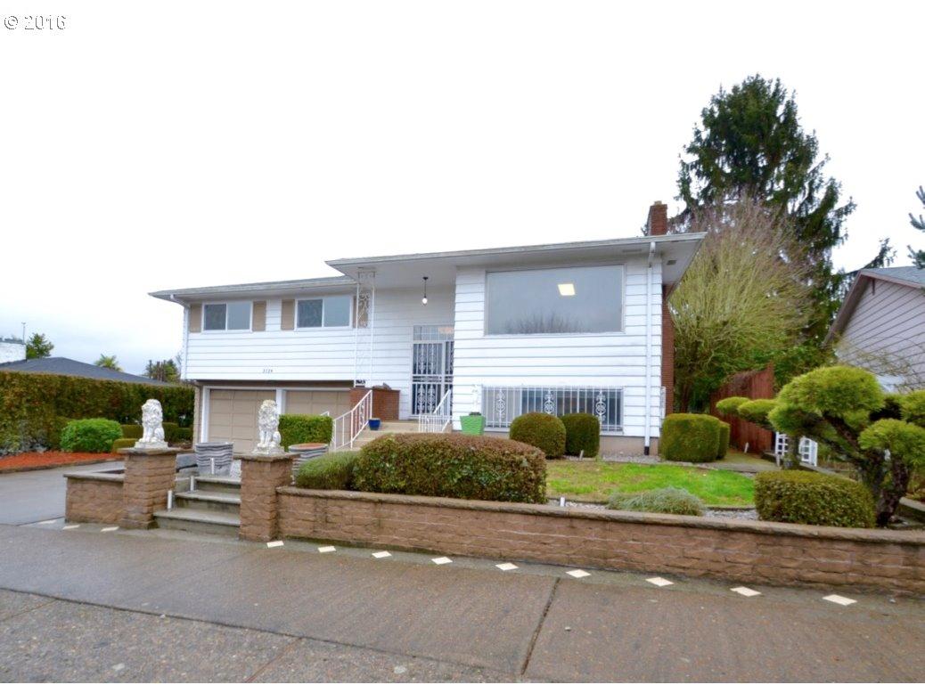 3724 NE 134th Ave, Portland, OR