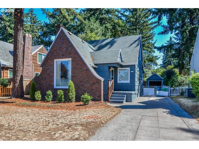 Loans near  N Missouri Ave, Portland OR