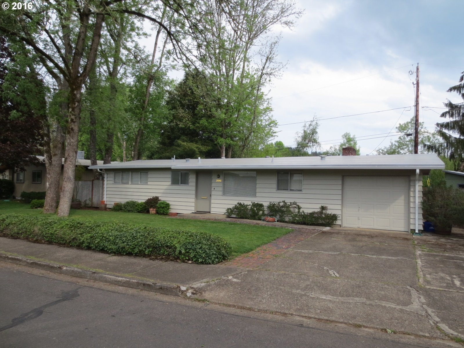 500 E 36th Ave, Eugene, OR