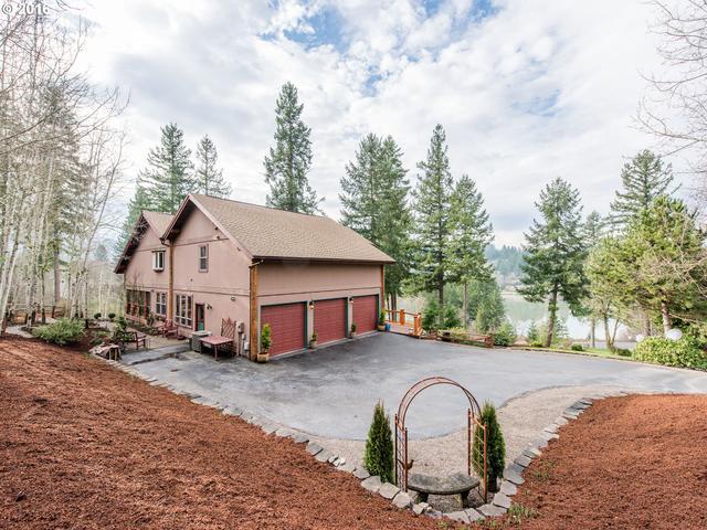 17870 S Lake Vista Dr, Oregon City OR 97045