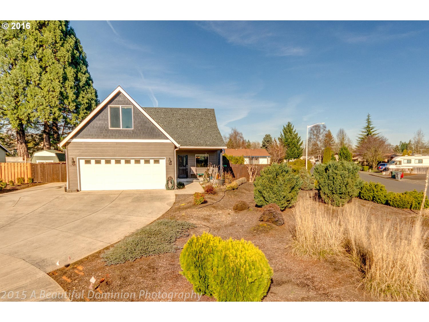 1641 NW Jeffrey Ct, Mcminnville, OR