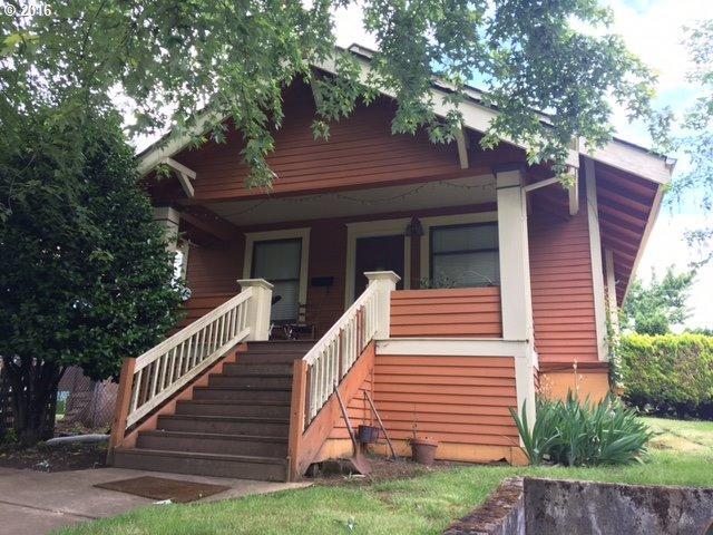 8705 N Willamette Blvd, Portland, OR