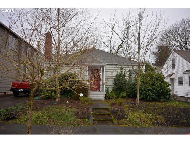 4536 SE Haig St, Portland OR 97206