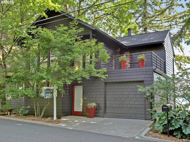 3655 NW Gordon St, Portland OR 97210