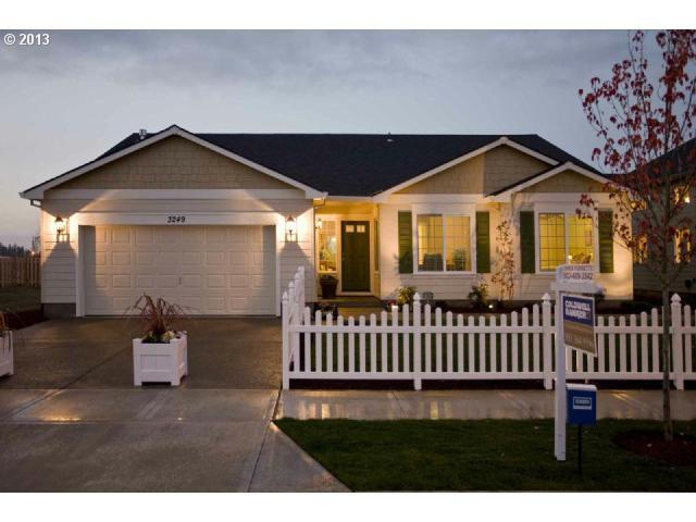 3238 Reed Ave, Woodburn OR 97071