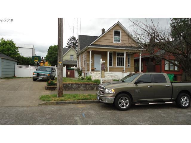 5017 NE 10th Ave, Portland, OR