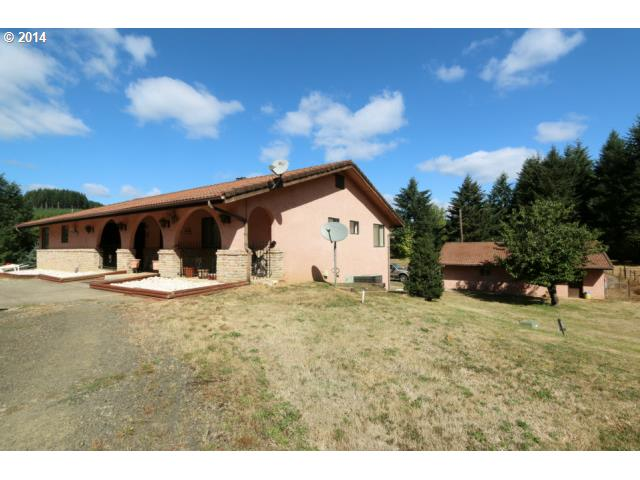 23626 Hall Rd, Cheshire, OR