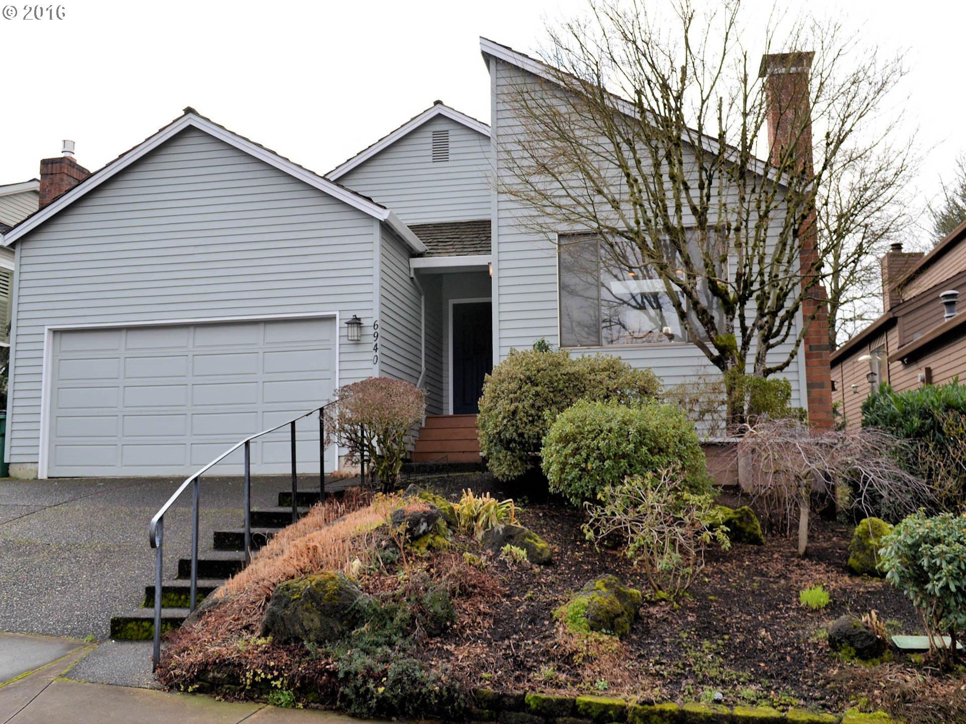 6940 SW Arranmore Way, Portland, OR