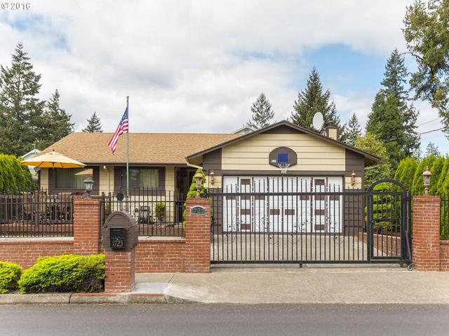 1723 SE 130th Ave, Portland, OR