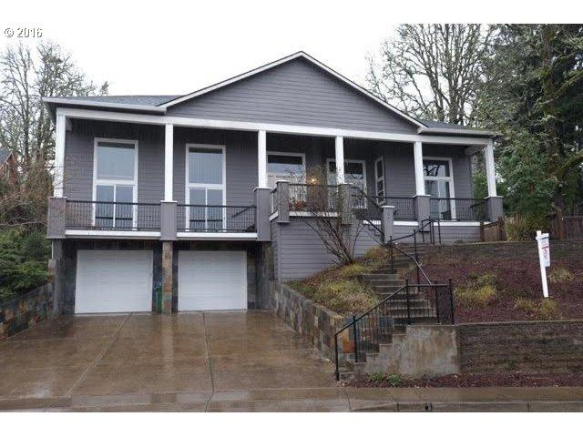 2784 W 29th Ave, Eugene, OR