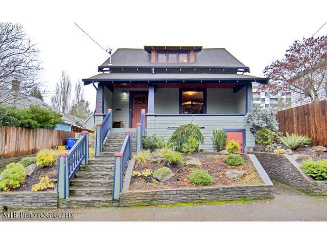 1806 SE Tacoma St, Portland OR 97202