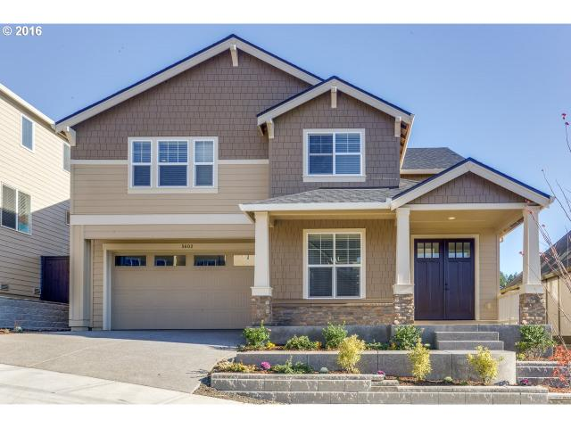 15889 SE Wood Duck Ln, Happy Valley OR 97086