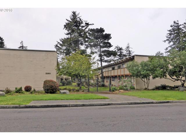 1260 10th St 22 St #APT 22, Florence, OR
