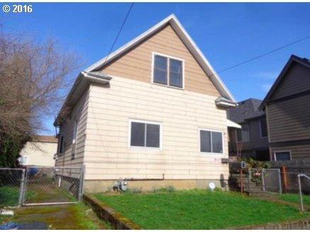 8539 N Saint Louis Ave, Portland, OR